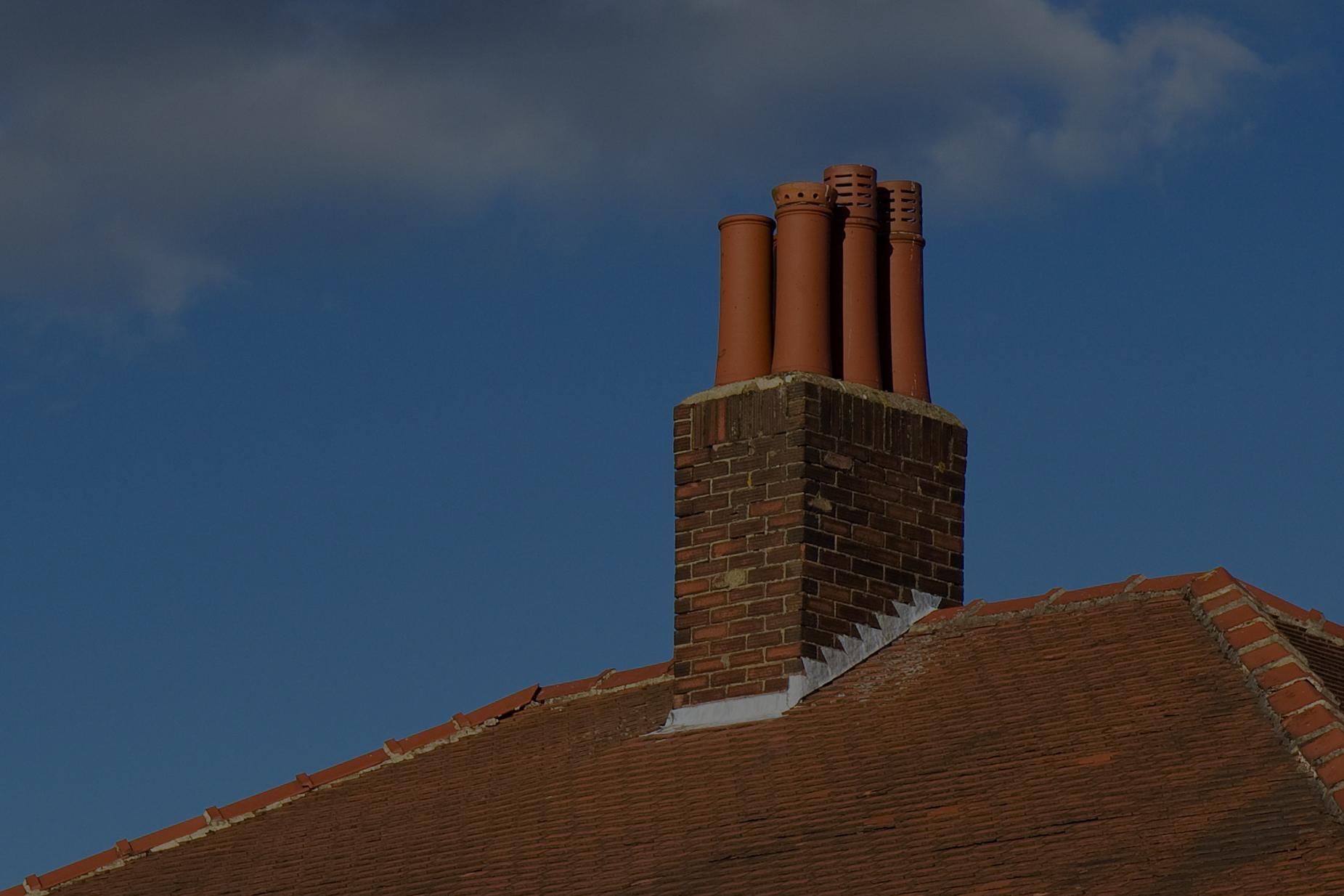 chimney-slide
